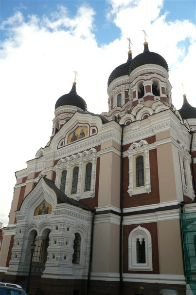 Z Minsku do Pobalti (fotografie 11)
