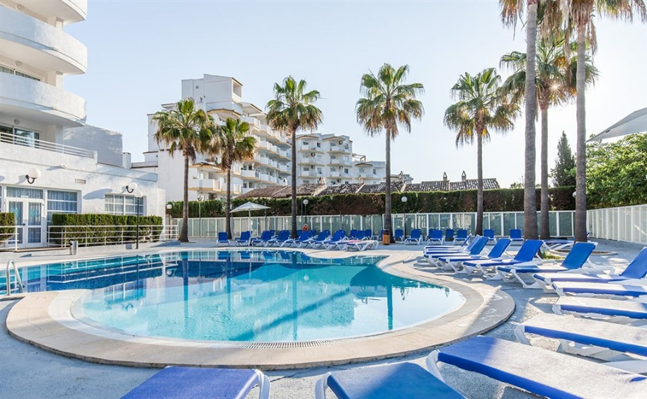 Hotel Blue Sea Gran Playa (fotografie 3)