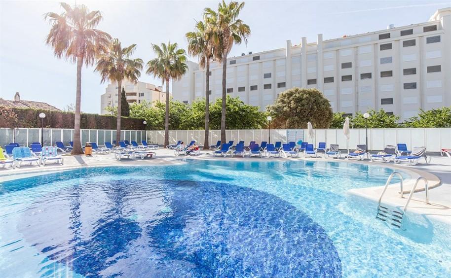 Hotel Blue Sea Gran Playa (fotografie 11)