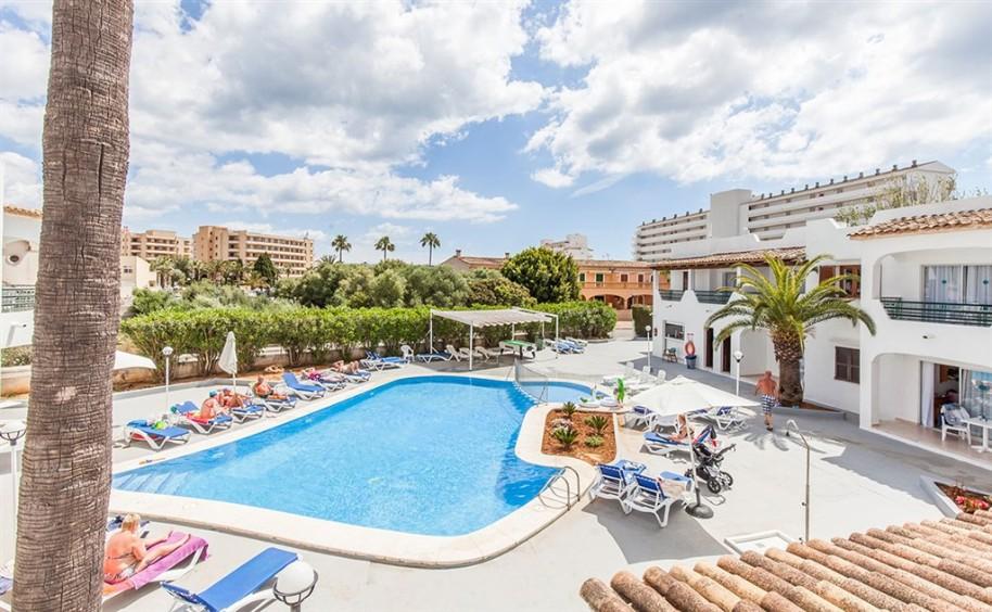 Hotel Blue Sea Gran Playa (fotografie 14)