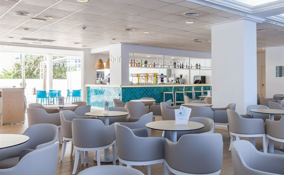 Hotel Blue Sea Gran Playa (fotografie 15)