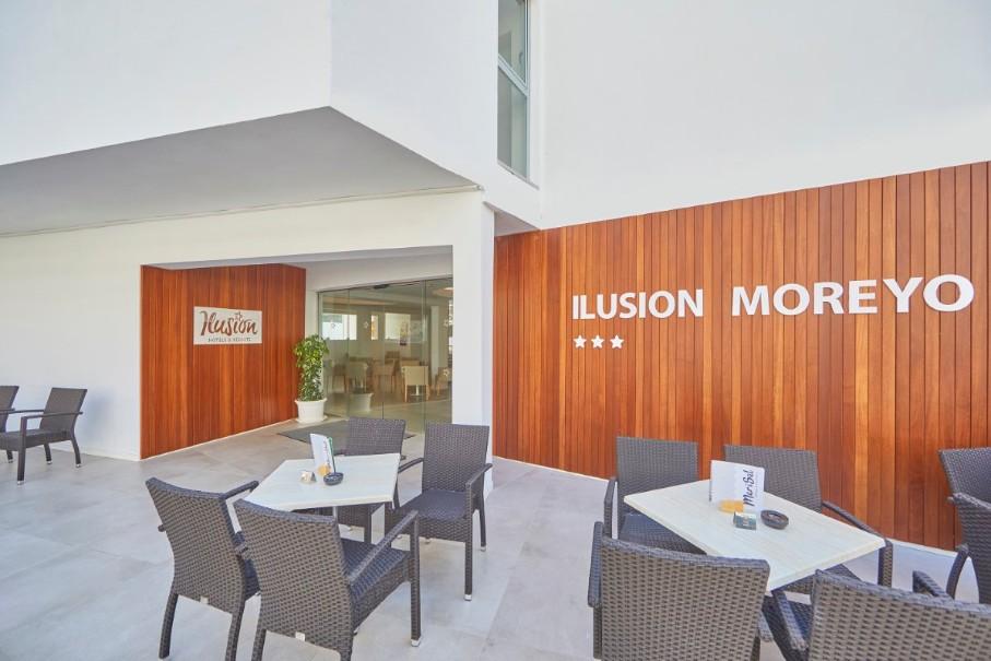 Hotel Ilusion Moreyo (fotografie 3)