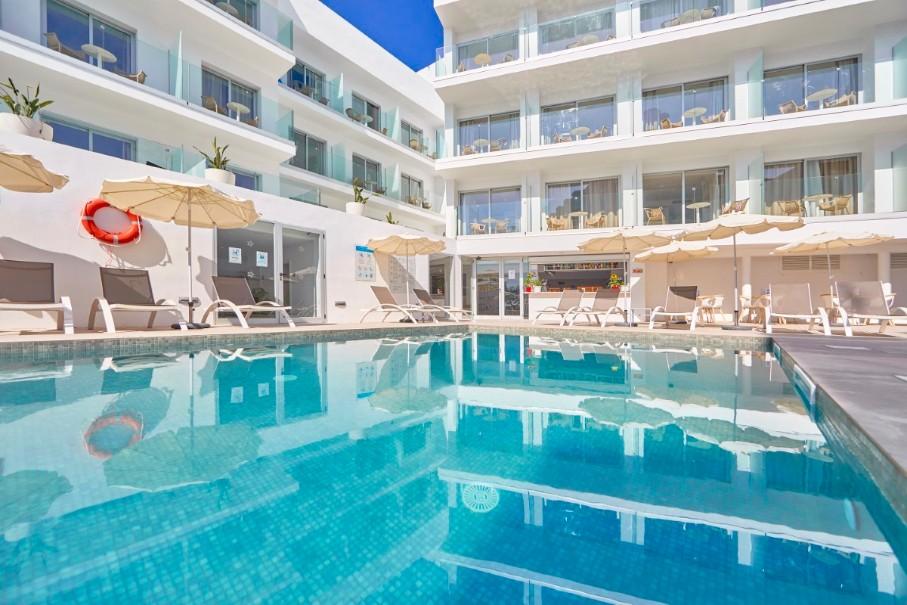 Hotel Ilusion Moreyo (fotografie 5)