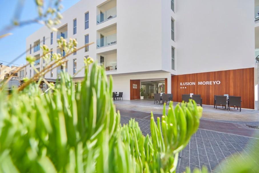 Hotel Ilusion Moreyo (fotografie 10)