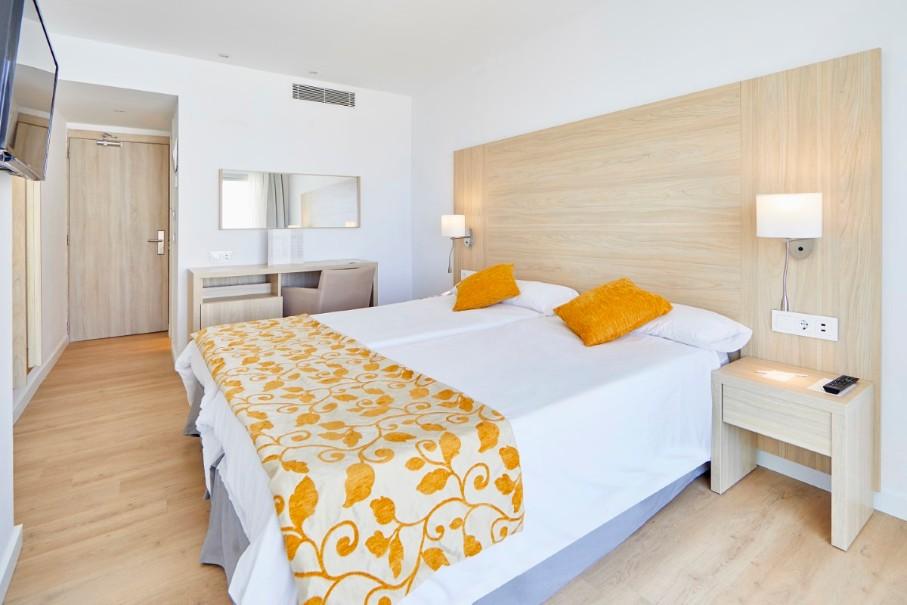 Hotel Ilusion Moreyo (fotografie 15)
