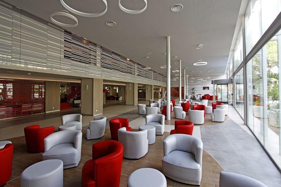 Hotel BG Tonga (fotografie 8)