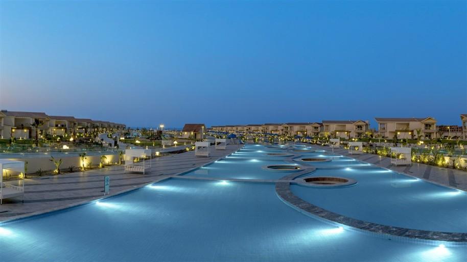 Hotel Albatros Sea World Marsa Alam (fotografie 3)