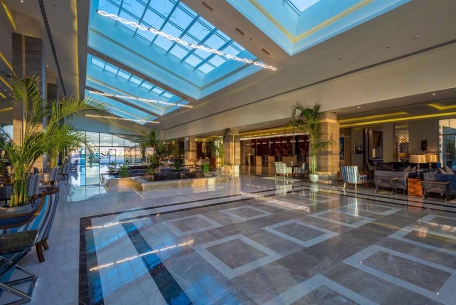 Hotel Albatros Sea World Marsa Alam (fotografie 4)