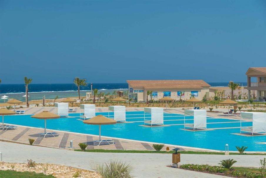 Hotel Albatros Sea World Marsa Alam (fotografie 7)