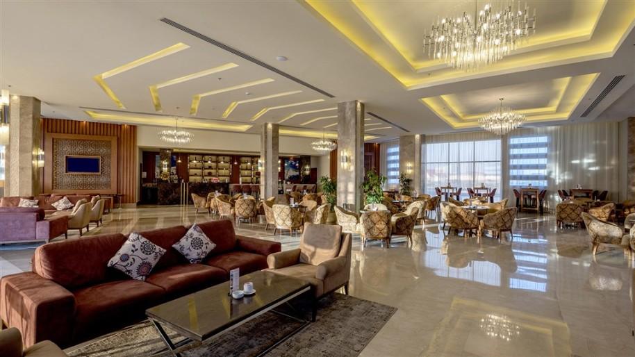 Hotel Albatros Sea World Marsa Alam (fotografie 8)