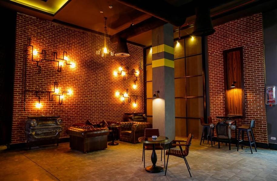 Hotel Albatros Sea World Marsa Alam (fotografie 9)
