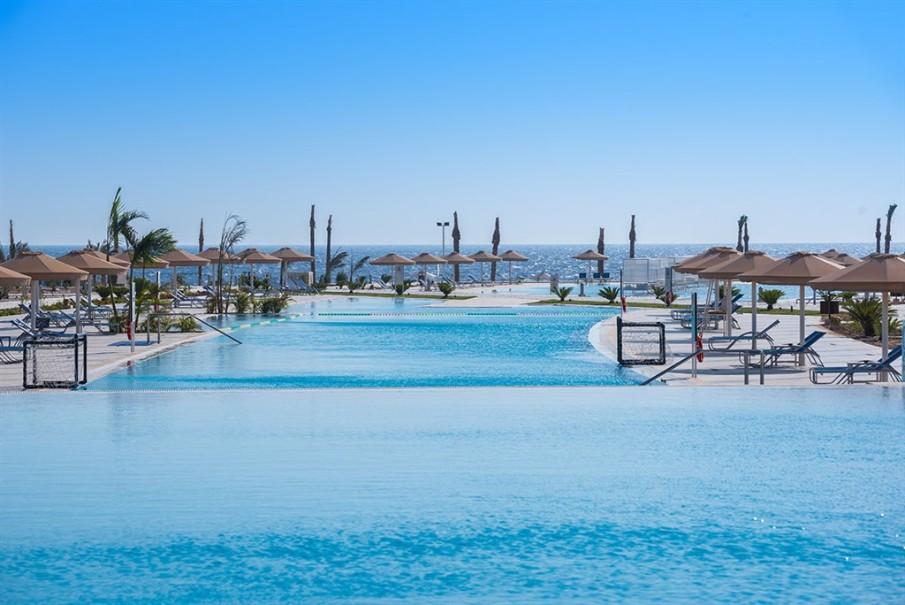 Hotel Albatros Sea World Marsa Alam (fotografie 13)