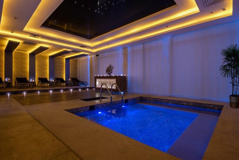 Hotel Albatros Sea World Marsa Alam (fotografie 21)
