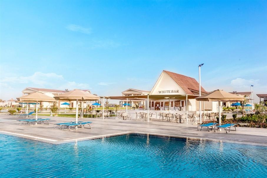 Hotel Albatros Sea World Marsa Alam (fotografie 24)