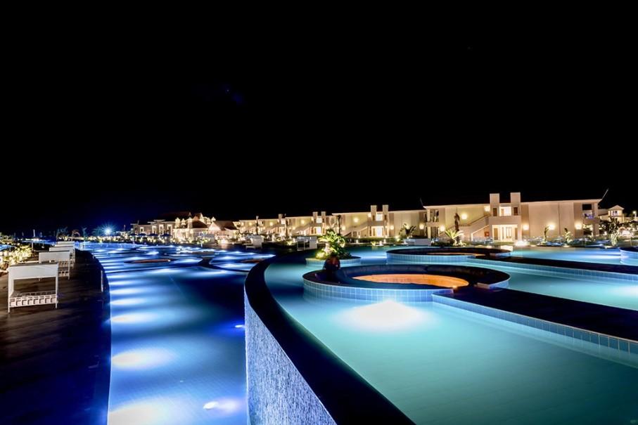 Hotel Albatros Sea World Marsa Alam (fotografie 26)