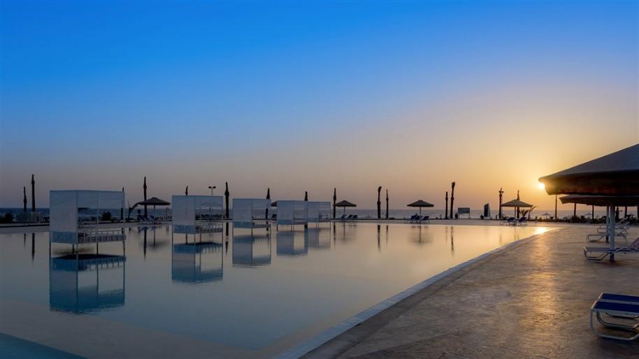 Hotel Albatros Sea World Marsa Alam (fotografie 27)