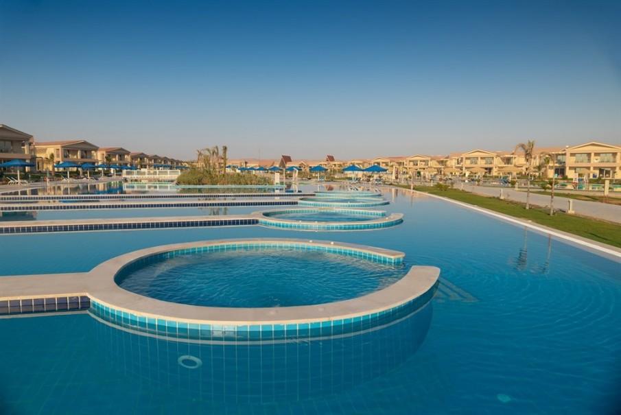 Hotel Albatros Sea World Marsa Alam (fotografie 30)