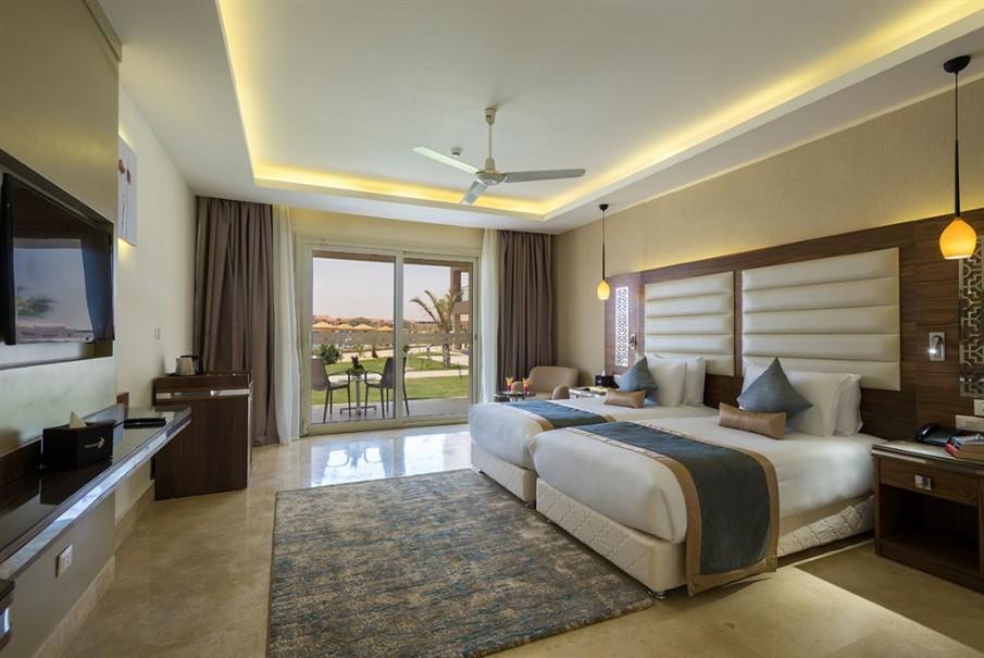 Hotel Albatros Sea World Marsa Alam (fotografie 31)