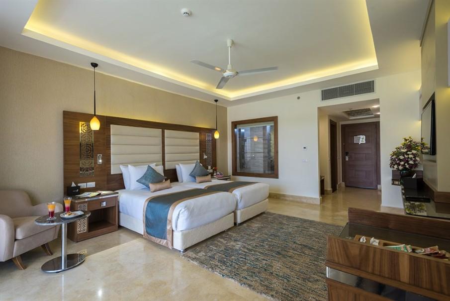 Hotel Albatros Sea World Marsa Alam (fotografie 32)
