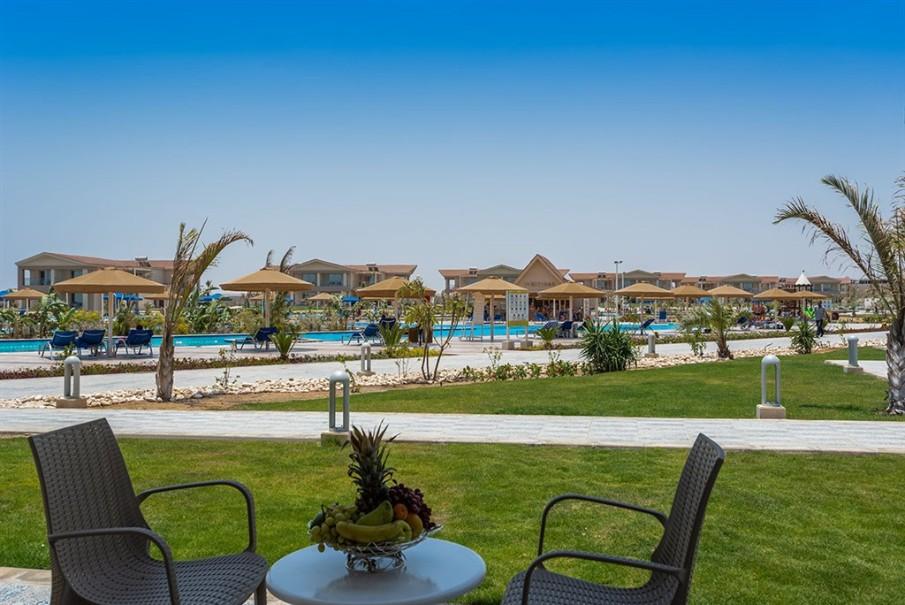 Hotel Albatros Sea World Marsa Alam (fotografie 34)