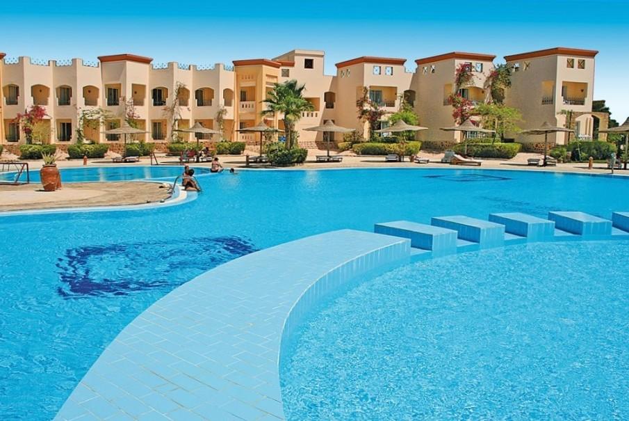 Hotel Blue Reef Resort (fotografie 1)