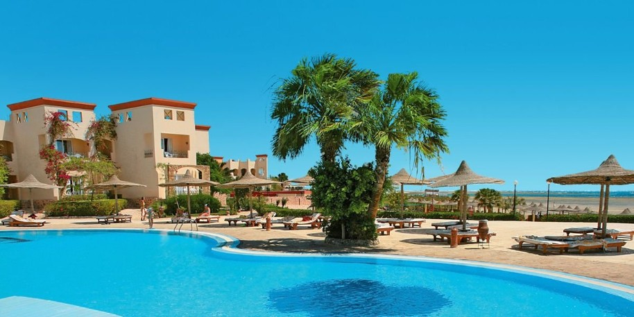 Hotel Blue Reef Resort (fotografie 2)