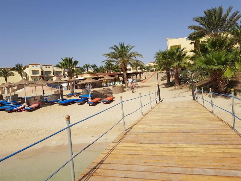 Hotel Blue Reef Resort (fotografie 3)
