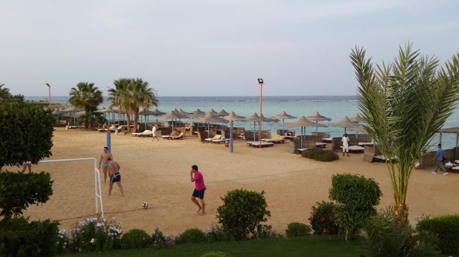 Hotel Blue Reef Resort (fotografie 5)