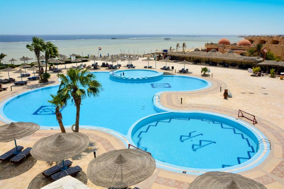 Hotel Blue Reef Resort (fotografie 11)