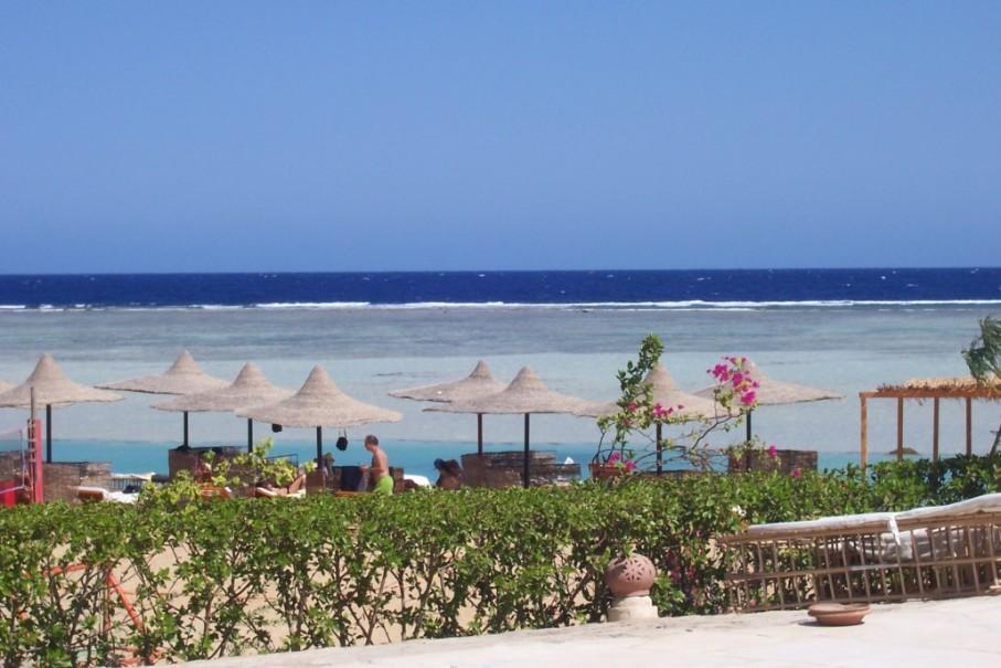 Hotel Blue Reef Resort (fotografie 16)