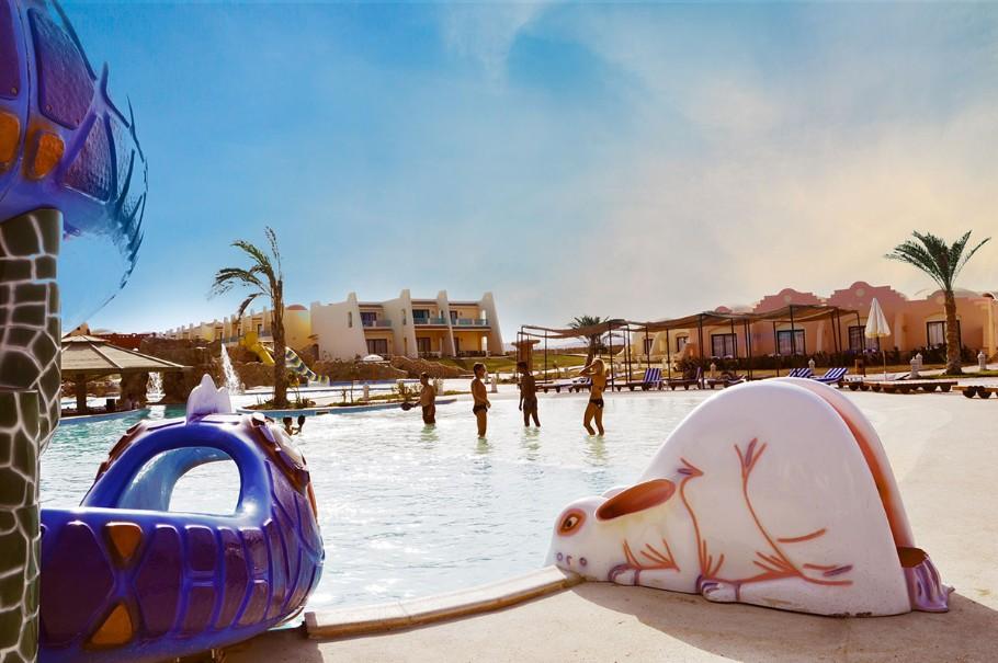 Hotel Onatti Beach Resort (fotografie 5)