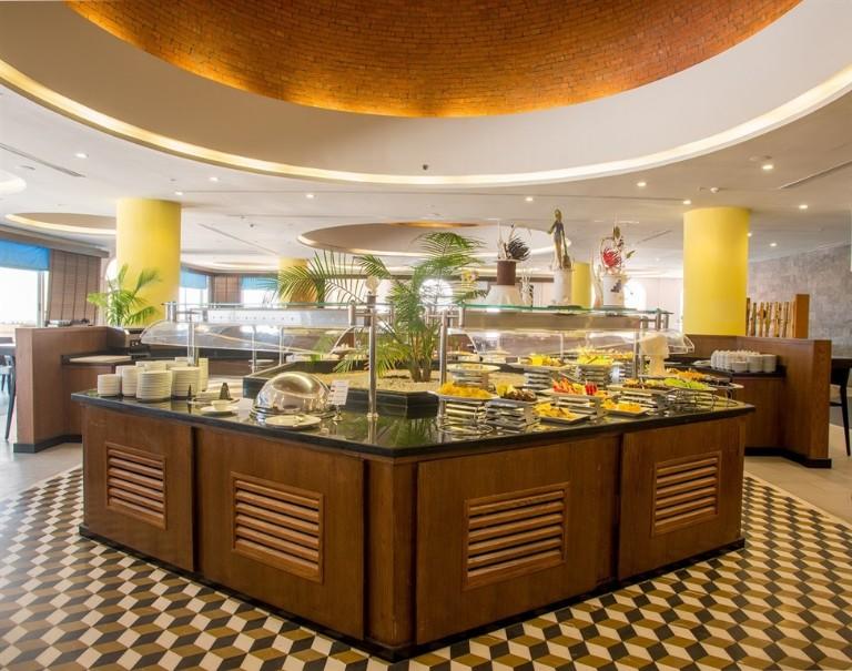 Hotel Novotel Marsa Alam (fotografie 16)