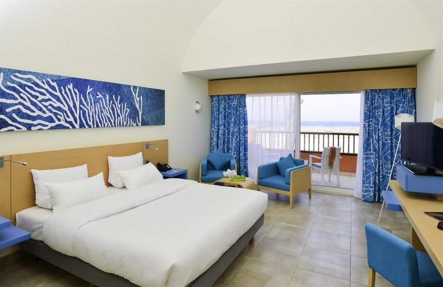 Hotel Novotel Marsa Alam (fotografie 24)