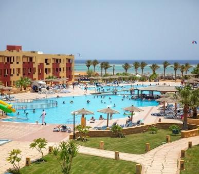 Hotelový komplex Royal Tulip Beach Resort (hlavní fotografie)