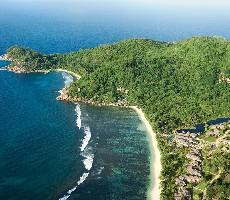 Hotel Kempiski Seychelles Resort