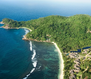 Hotel Kempinski Resort Seychelles (hlavní fotografie)
