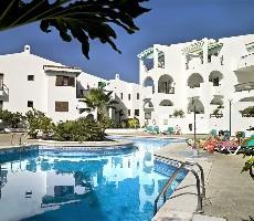 Apartmánový komplex Blue Sea Callao Garden