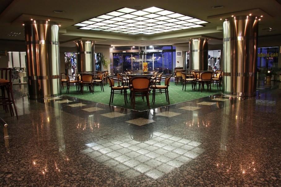Hotel Lilia (fotografie 12)
