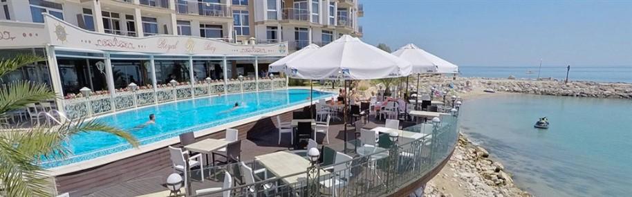 Hotelový komplex Royal Bay (fotografie 8)