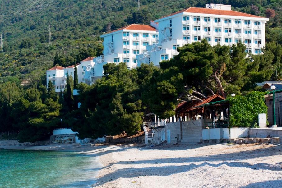 Hotel Labineca (fotografie 1)