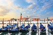 Romantický víkend v Benátkách (fotografie 1)