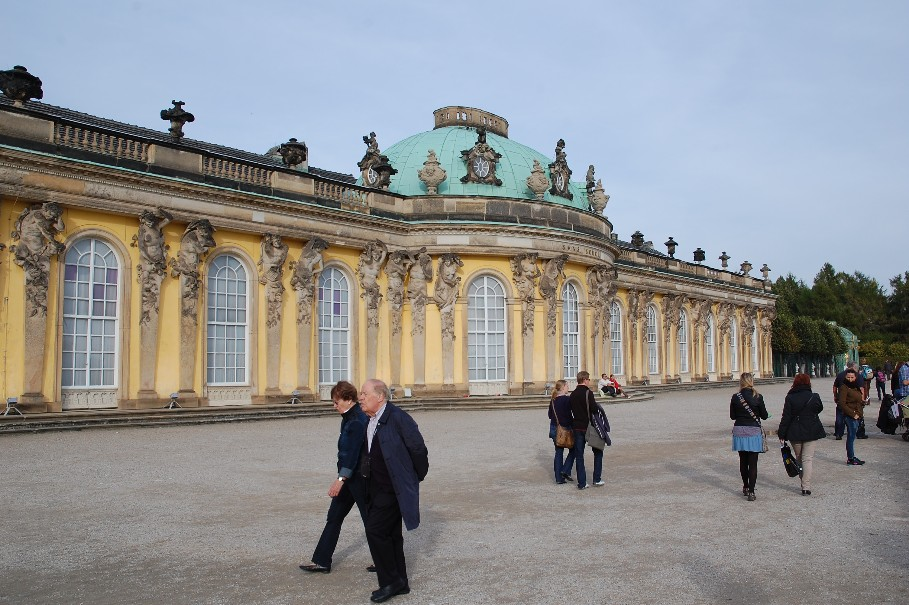 Malý okruh Německem (fotografie 3)