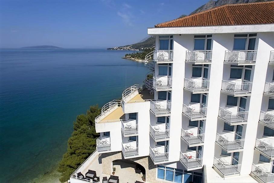 Hotel Labineca (fotografie 21)