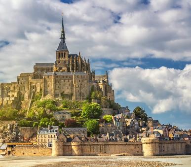 Paříž a neznámá Normandie (hlavní fotografie)