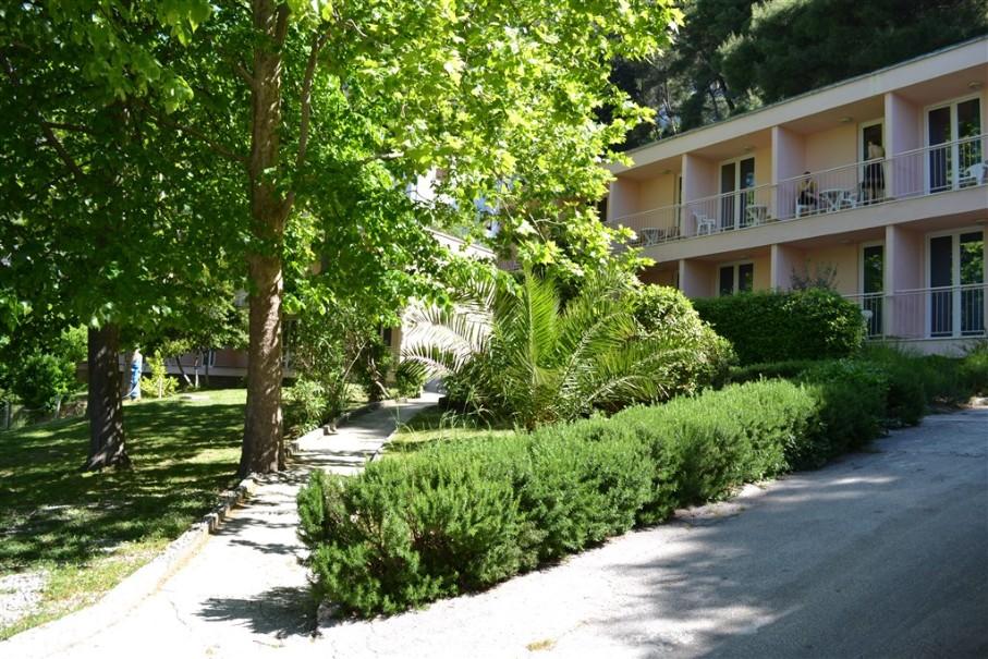 Hotel Brzet (fotografie 12)
