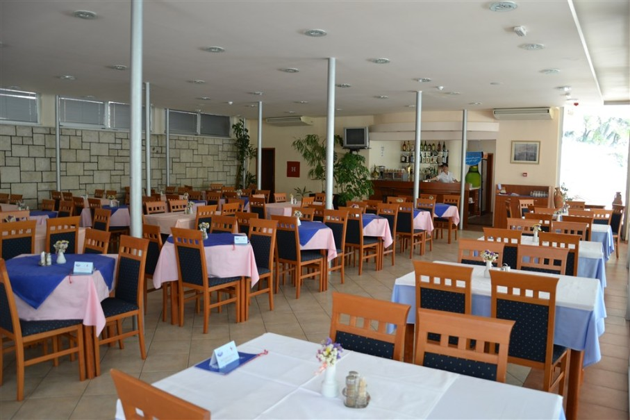 Hotel Brzet (fotografie 15)