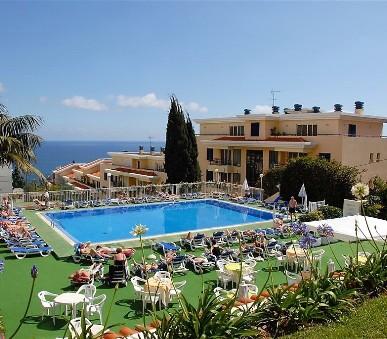 Dorisol Estrelicia Hotel (hlavní fotografie)