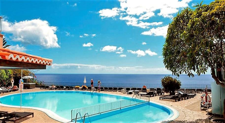Hotelový komplex Duas Torres (fotografie 5)