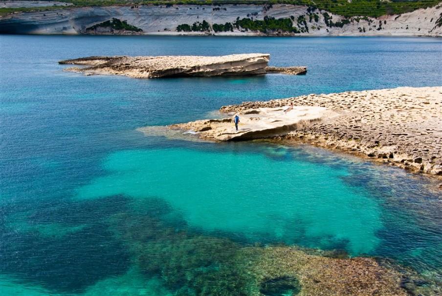 Nejhezčí místa Malty - hotel 3* (fotografie 14)