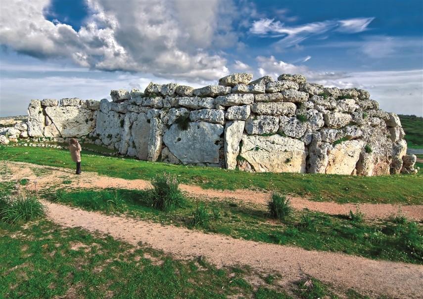 Nejhezčí místa Malty - hotel 4* (fotografie 15)